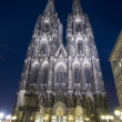 Stock Photo: Dom of Cologne
