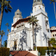 Hearst Castle — Stock Photo