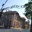 Auschwitz — Stock Photo #9243849