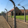 Auschwitz — Stock Photo #9243858