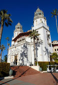 Hearst Castle — Foto Stock