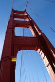 Golden Gate Bridge — Foto de Stock