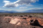 Death Valley — Stock Photo