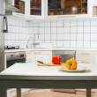 Kitchen detail — Stock Photo
