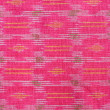 Hand made fabric pattern — Stock Photo #9420034