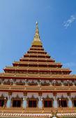 Temples Beautiful in Thailand — ストック写真