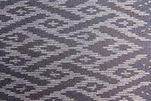 Hand made fabric pattern — Stock Photo