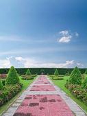 Park Pathway — Photo
