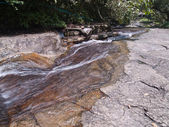 Larn Rak waterfall — Stock Photo