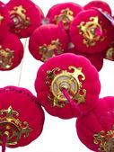 Ornamenti cinese — Foto Stock