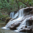 Huay Mae Kamin Waterfall - Stockfoto