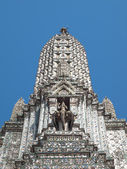 Phar Prang in Wat Arun — Stock Photo