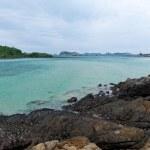 Nang Ram beach — Stock Photo #10494782