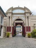 Phiman Chaisi Gate — Stock Photo