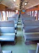 ヴィンテージ鉄道 — ストック写真