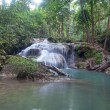 Erawan Waterfall - Foto de Stock