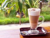 Pausa-café — Foto de Stock