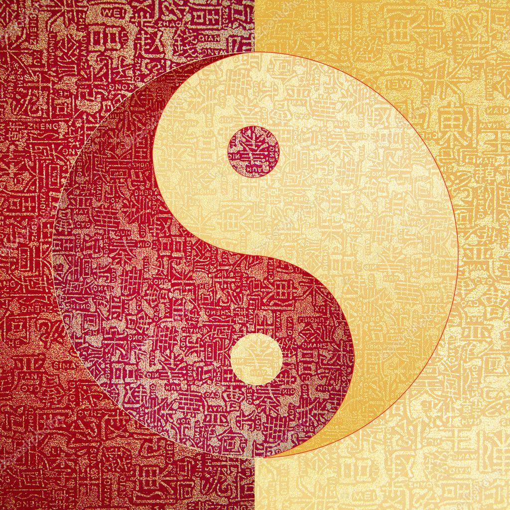 Balance symbol buddhism