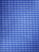 Blue net pattern — Stock Photo