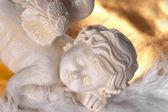 Krásný anděl — Stock fotografie