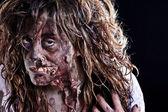 Zombie — Foto de Stock