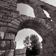 Aqueduct — Stock Photo #9885006