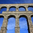 Aqueduct — Stock Photo #9885330