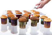 Muffiny — Stock fotografie
