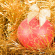 Christmas decoration — Foto de stock #9256150