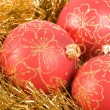 Christmas decoration — Stock Photo #9256156