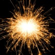 Sparkler — Stock Photo #9256162