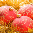 Christmas decoration — Stock Photo #9256364
