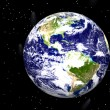 Stock Photo: Earth