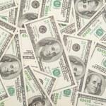 Money background — Stock Photo #9429456