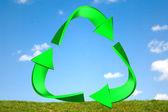 Ecology Concept — Stock Photo