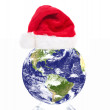 Christmas world — Stock Photo #9758836