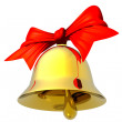 Christmas bells — Stock Photo #9759080