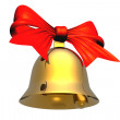 Christmas bells — Stock Photo #9867068