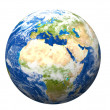 Earth — Stock Photo #9867667