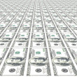 Money background — Stock Photo #9867990