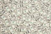 Pieniądze tło — Zdjęcie stockowe
