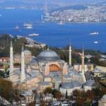 Hagia Sophia — Stock Photo #9320403