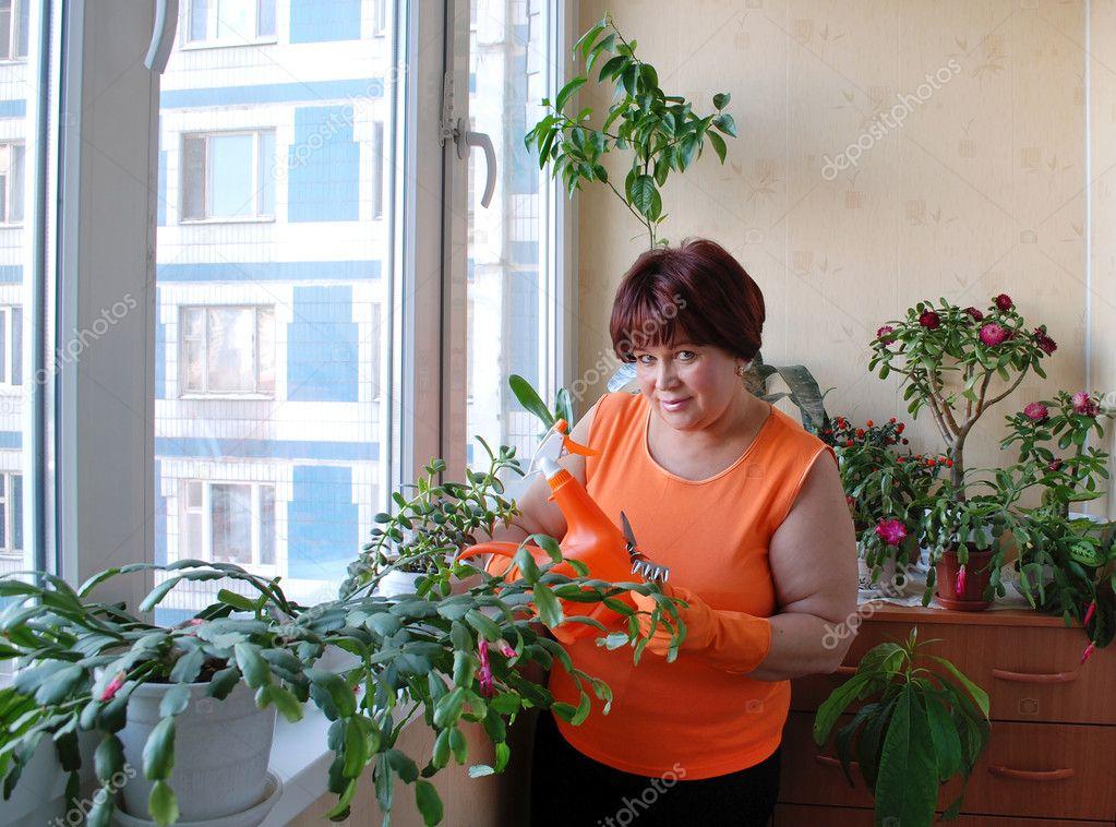 Устройство зимнего сада на балконе своими руками rmnt.ru.