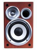 Music speakers — Stock Photo