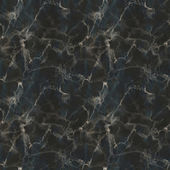 Black Marble Seamless Pattern — Photo