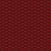 Scales Seamless Pattern — 图库照片