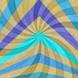 Stock Photo: Retro Abstract Background