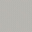 Stock Photo: Bumped Metal Plate Seamless Pattern