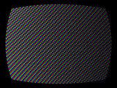 电视监视器颜色 — 图库矢量图片