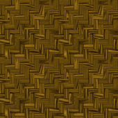 Bezešvé vzor teak dřevěný parkety — Stock fotografie
